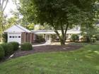 sold property at 232 Edgerstoune Road Princeton, NJ