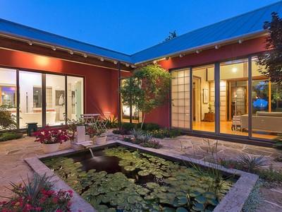 Villa for sales at 2207 Camino Alto, Austin  Austin, Texas 78746 Stati Uniti