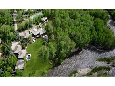 Single Family Home for sales at Sutton Place Sun Valley, Idaho  Sun Valley, Idaho,83353 United States