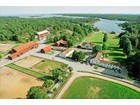 Farm / Ranch / Hunting for  sales at Horns gård  Smaland, Ovriga Sverige,593 93 Sweden