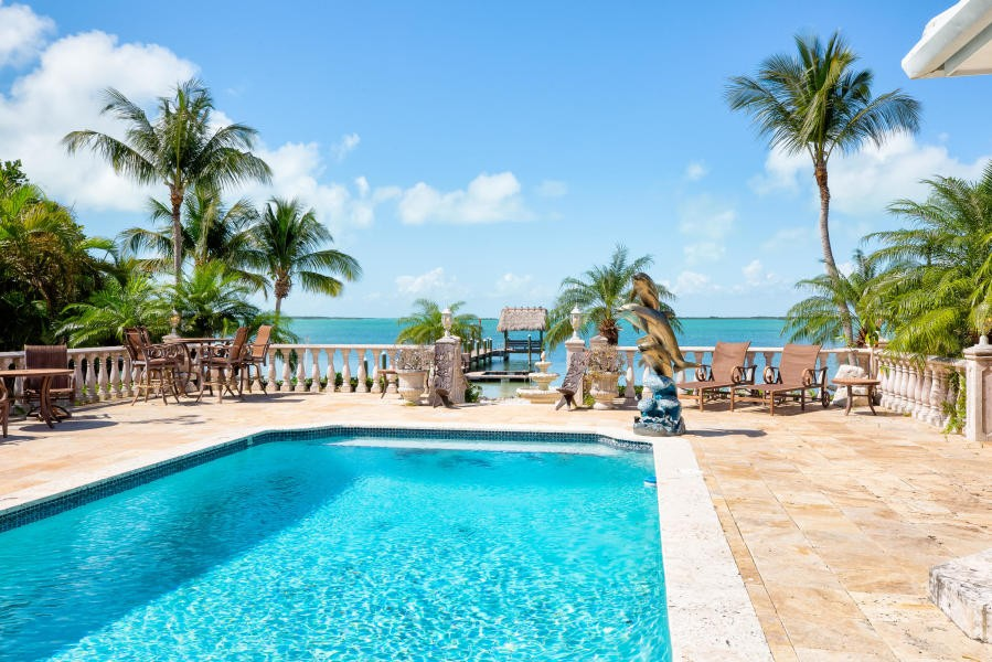 97240 overseas hwy a luxury single family home for sale in key largo, florida property id 584518 christie s international real estate