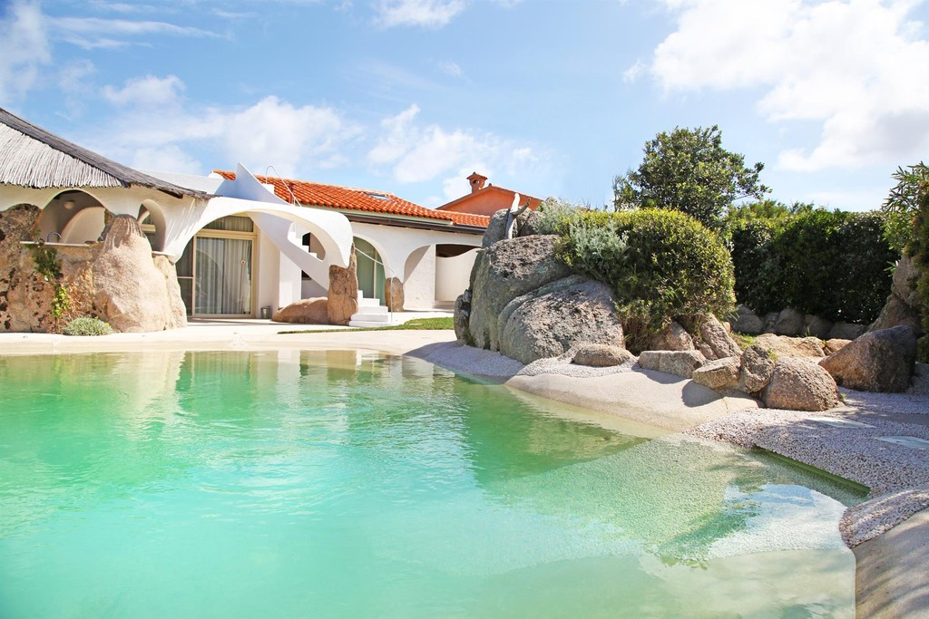the best attitude 52900 ccb48 Villa Dolce Vita: a luxury home for sale in Baia Santa ...