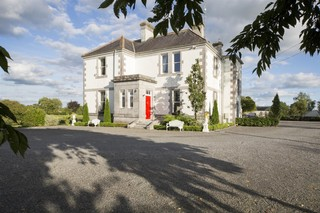 Boltown Hall, Kilskyre, Kells, County Meath: a luxury home for sale in  Meath, , Meath - Property ID: | Christie's International Real Estate