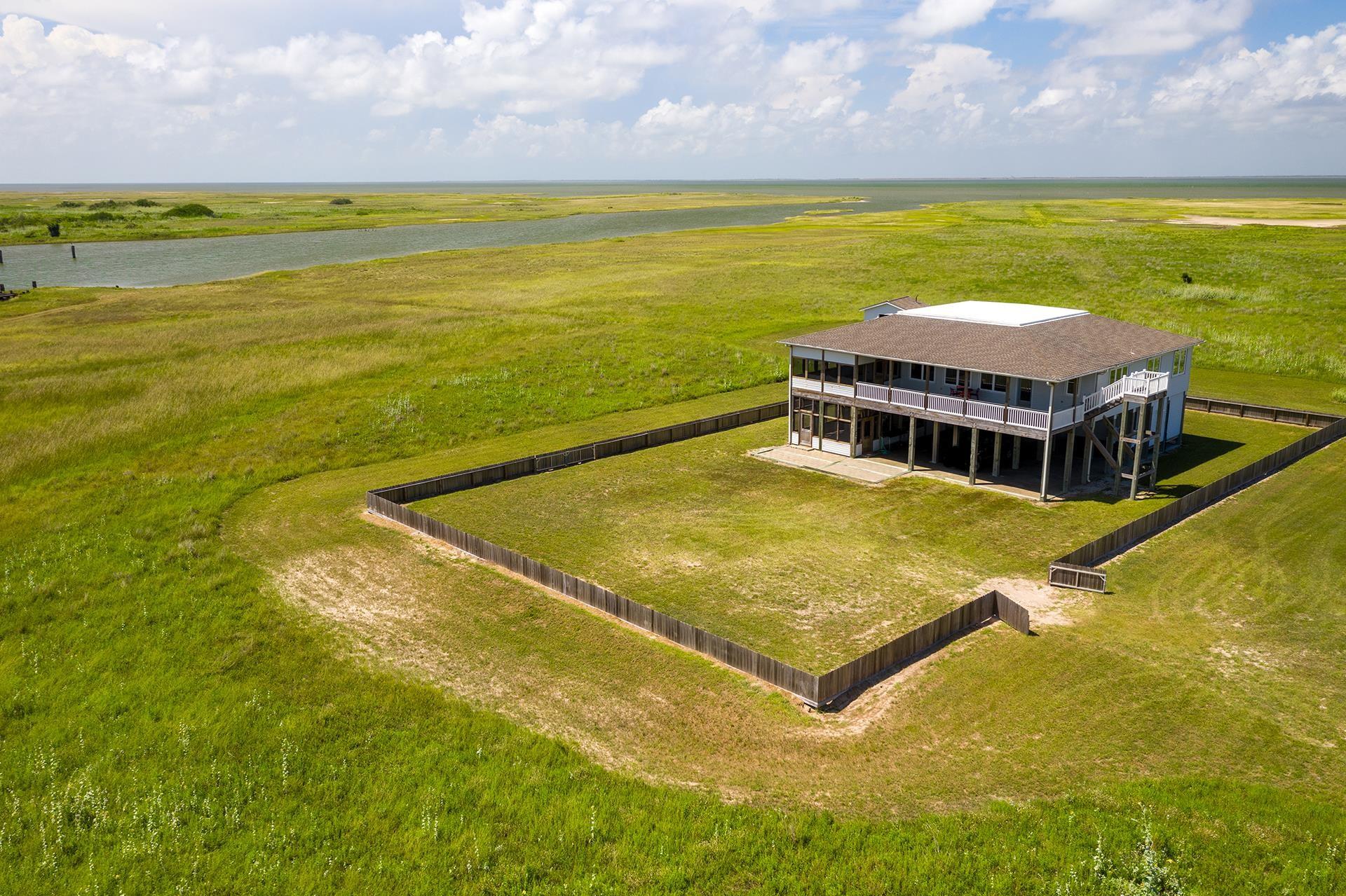 matagorda island retreat a luxury single family home for sale in matagorda, texas christie s international real estate