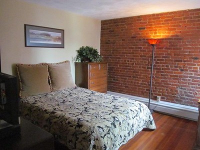 Condo / Townhome / Loft for sales at 5 South St. #3  Boston, Massachusetts 02135 United States