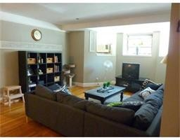 Condo / Townhome / Loft for sales at 54a Stearns  Brookline, Massachusetts 02446 United States