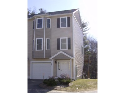 Condo / Townhouse for sales at 262 Littleton Road Unit 28  Chelmsford, Massachusetts 01824 United States