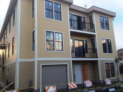 Co-op / Condo for sales at 37 P Street 37 P St. Boston, Massachusetts 02127 United States