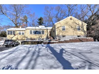 Single Family for sales at 215 Fisher Street  Needham, Massachusetts 02492 United States