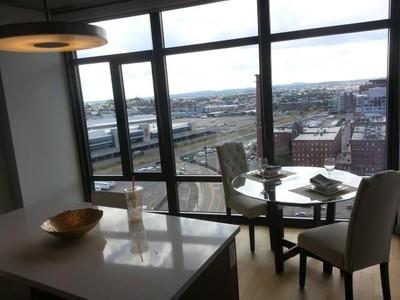 Apartment for rentals at 315 A St  Boston, Massachusetts 02210 United States