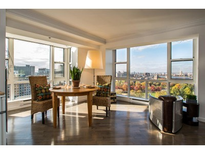 Condominium for sales at Parkside Residences, 170 Tremont Street #1802/1803 170 Tremont Street, #1802/1803 Boston, Massachusetts 02111 United States