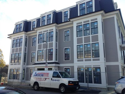 Co-op / Condo for sales at City Point, E 2nd Street  Boston, Massachusetts 02127 United States