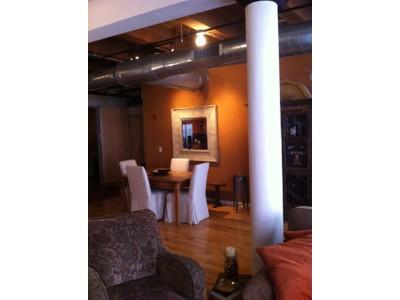 Condominium for sales at 111 Beach Street  Boston, Massachusetts 02111 United States