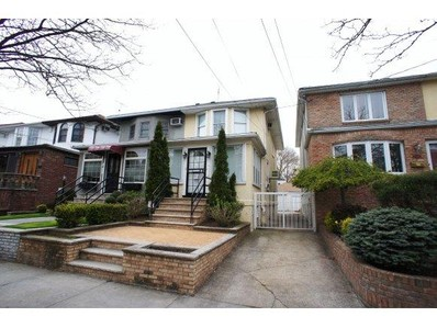 Single Family Home for sales at 1030 80th Street  Brooklyn, New York 11228 United States