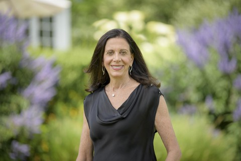 Nancy Mizrahi