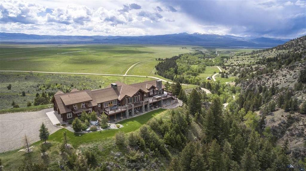 shedhorn ranch a luxury ranch farm for sale in ennis, montana property id 214085 christie s international real estate