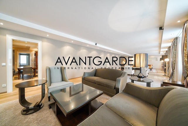 Luxurious apartment with hotel service in prime inner city location: a  luxury home for sale in Innere Stadt, , Vienna - Property ID:1450 |  Christie's