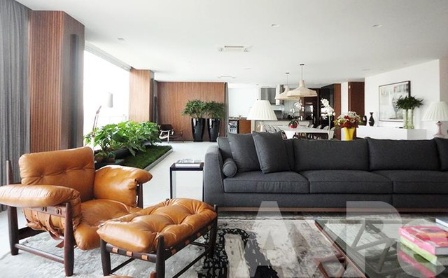 High End Apartment In Pinheiros With Amazing View Sao Paulo Brazil