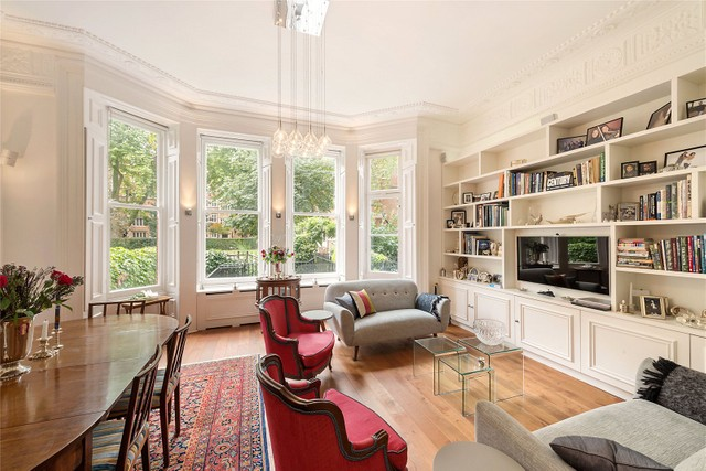 Residence Apartment For At Courtfield Road South Kensington London Sw7