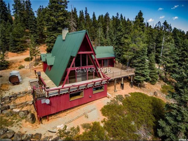 Duck Creek Village Utah >> 1425 Cascade Drive Duck Creek Village Utah 84762 Single Family
