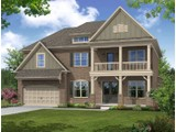 Single Family Homes for sales-communities at Woodland Cove  Alpharetta, Georgia 30004 United States
