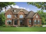 Single Family Homes for sales-communities at Hawthorne Manor  Alpharetta, Georgia 30004 United States