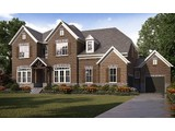 Single Family Homes for sales-communities at Mabry Manor  Marietta, Georgia 30062 United States