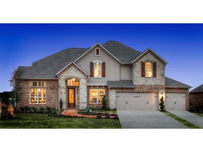 Single Family for sales at Blake 6109 Tanzanite Drive Harker Heights, Texas 76548 United States
