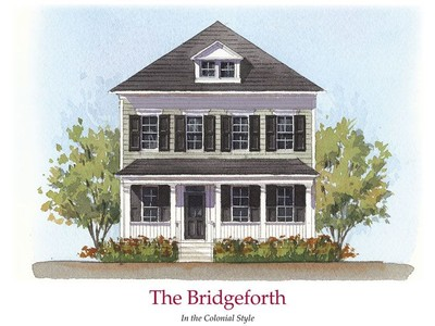 Single Family for sales at Boucher Place - The Bridgeforth 1111 Boucher Avenue Annapolis, Maryland 21403 United States