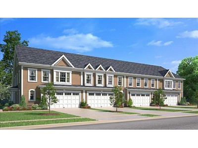Multi Family for sales at Gatherings At Ellicott Mills - Willow 8428 Adderley Avenue Ellicott City, Maryland 21043 United States