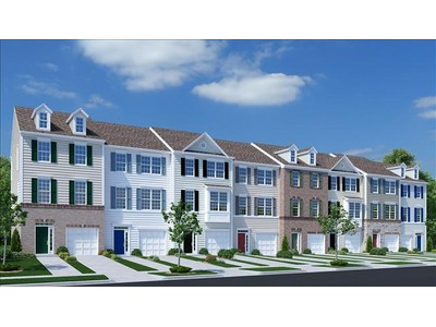 Multi Family for sales at Jacob's Forest - Oakland 8401 Wood Thrush Way Severn, Maryland 21144 United States
