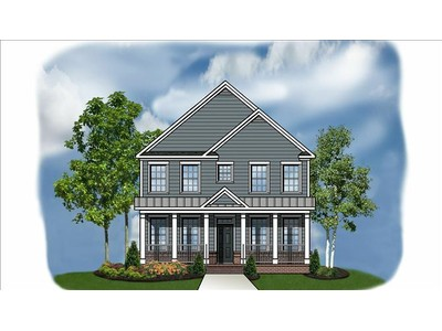 Single Family for sales at Bentley Park - Manchester Selling From Our Information Center - 8404 Orndorff Way, Laurel, Md 20723 Burtonsville, Maryland 20866 United States