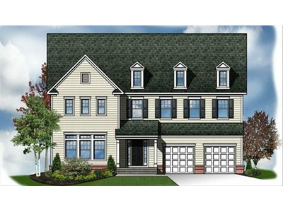 Single Family for sales at Centennial Overlook - Federalsburg 9725 Old Annapolis Road Ellicott City, Maryland 21042 United States