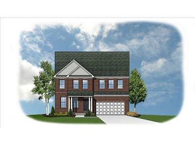 Single Family for sales at Centennial Overlook - Oxford Iii 9725 Old Annapolis Road Ellicott City, Maryland 21042 United States