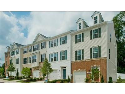 Multi Family for sales at Seneca Hill - Oakland 12838 Longford Glen Drive Germantown, Maryland 20874 United States