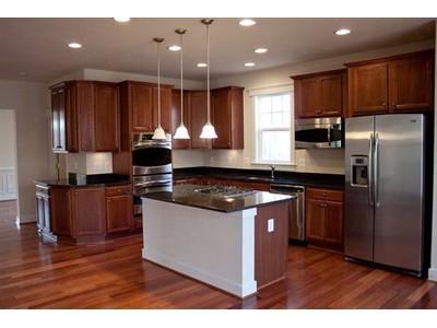 Single Family for sales at Preserve At Goose Creek-Pennington 42516 Rosalind Street Ashburn, Virginia 20148 United States