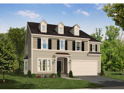 Single Family for sales at Brookside-Sumner Off Site Sales By Appointment Only Warrenton, Virginia 20187 United States