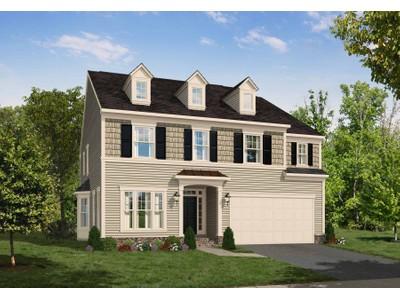 Single Family for sales at Belmont Glen Village-Sumner  Ashburn, Virginia 20148 United States