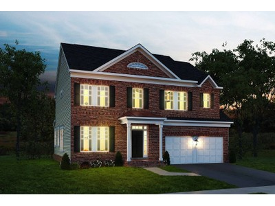 Single Family for sales at Preserve At Goose Creek-Yates 42516 Rosalind Street Ashburn, Virginia 20148 United States