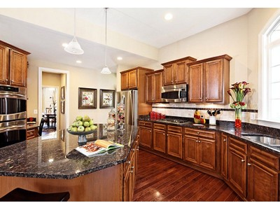 Single Family for sales at Wilson's Grove-Canterbury  Gambrills, Maryland 21054 United States