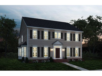 Single Family for sales at Preserve At Goose Creek-Fairmont 42516 Rosalind Street Ashburn, Virginia 20148 United States