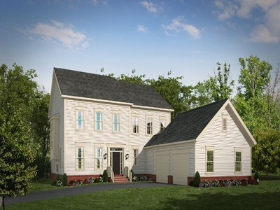 Single Family for sales at Saranac At Lake Manassas-Griffin 8452 Bearhurst Drive Gainesville, Virginia 20155 United States
