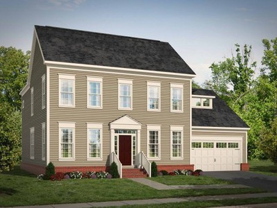 Single Family for sales at Wilson's Grove-Fillmore  Gambrills, Maryland 21054 United States