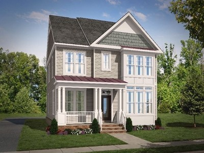 Single Family for sales at Avendale-Waterbury  Bristow, Virginia 20136 United States