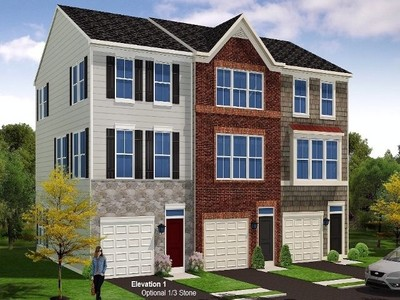 Single Family for sales at 1087114-Woodstream  Stafford, Virginia 22556 United States