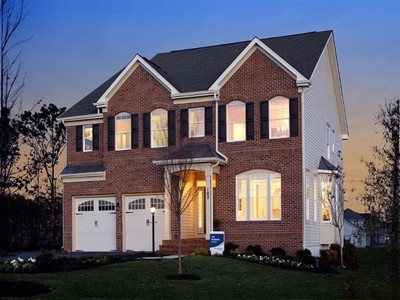 Single Family for sales at 1080295-Wilson's Grove  Gambrills, Maryland 21054 United States