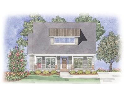 Single Family for sales at Shelmore At Brunswick Forest - The Elizabeth Ii 1007 Evangeline Drive Leland, North Carolina 28451 United States