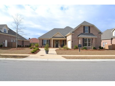 Single Family for  at Walden At Brunswick Forest - The Muirfield Ii 1007 Evangeline Drive Leland, North Carolina 28451 United States