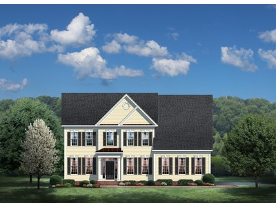 Single Family for sales at Loudoun Oaks-Oxford 18806 Silcott Springs Rd. Purcellville, Virginia 20132 United States