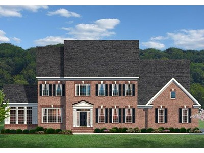 Single Family for sales at Waterford Creek-Oakton 16146 Waterford Creek Circle Hamilton, Virginia 20158 United States